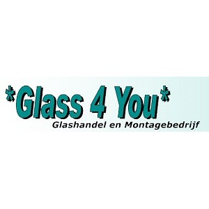 Glass 4 You logo
