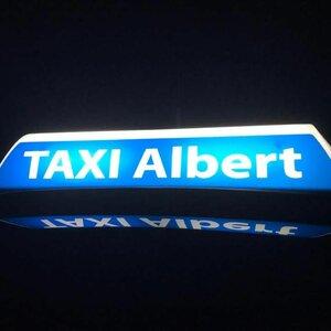 Taxi Albert image 2