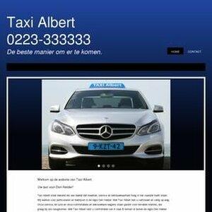 Taxi Albert image 3