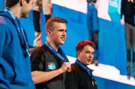 Drie Nederlands kampioenen bij Horizon College