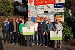 VV Opperdoes winnaar ENERGY BATTLE