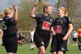 FC Medemblik VR1 speelt zondag voor plek in tweede klasse