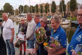 Geslaagde editie zwemmarathon Medemblik - Stavoren