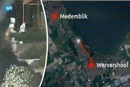 """Politie zoekt nog steeds naar aanrander 17-jarig meisje in Wervershoof: """"Waarom ik?"""