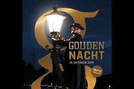 Beleef de Gouden Nacht in Medemblik