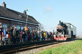 Sinterklaas in Medemblik