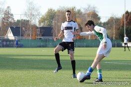Always Forward in slotfase langs Sporting Andijk
