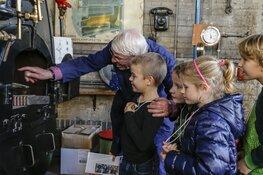 Dickens Stoomfestijn Stoommachinemuseum