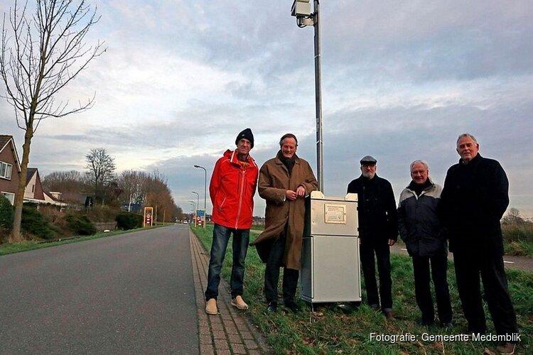Verkeersonderzoek in Abbekerk en Lambertschaag