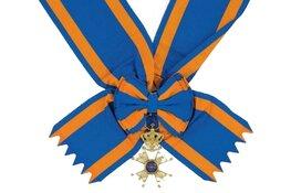 Koninklijke onderscheiding voor Gerard Berkhout uit Nibbixwoud