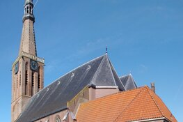 Veiligheid van Bonifaciustoren in Medemblik 'begint krap te worden'
