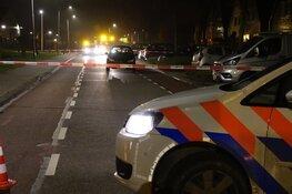 Veel verzet bij aanhouding in Wervershoof; politie zoekt getuigen