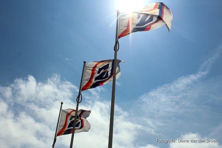 Grand Prix van Zandvoort definitief uitgesteld