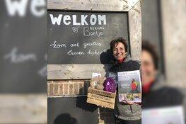 Elke week een Jeelink box met lokale producten