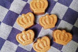 Winkel Bakkerijmuseum kleurt oranje