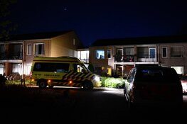 Overval in woning Opperdoes