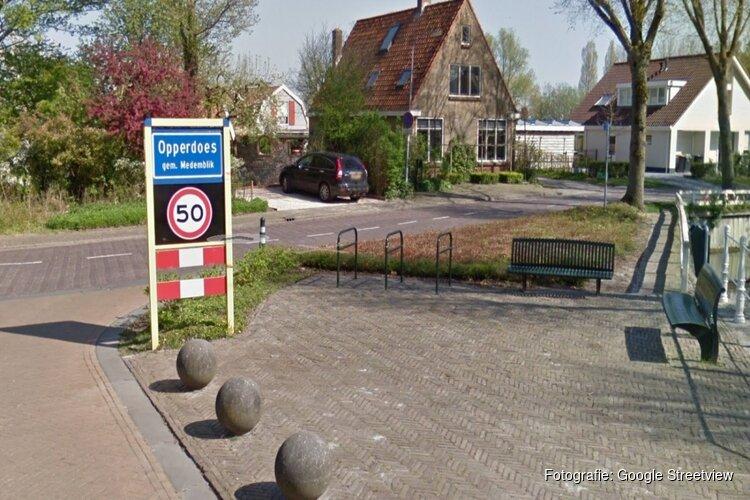 """Groot aantal vernielingen bij basisschool de Wegwijzer in Opperdoes: """"Het vandalisme is sterk toegenomen"""""""