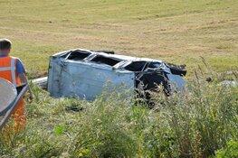 'Levensgevaarlijke' weg N240 wordt dit jaar nog aangepakt