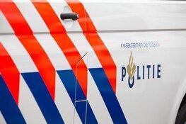 Politie zoekt getuigen van poging straatroof Wognum