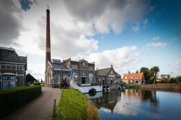Stoommachinemuseum 26 en 27 september gesloten