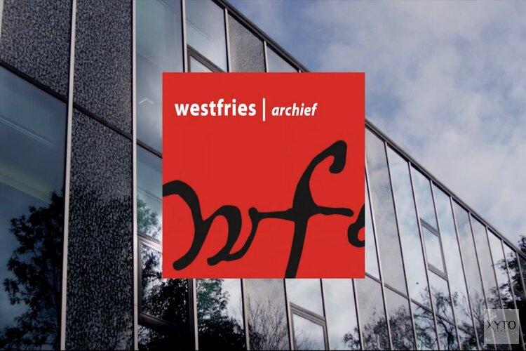 Maand van de Geschiedenis in het Westfries Archief