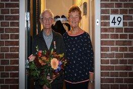De heer Glim benoemd tot Lid in de Orde van Oranje Nassau