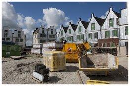 Volle kracht vooruit voor woningbouw in West-Friesland