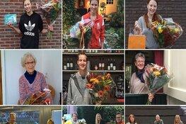 Genomineerden Vrijwilligersprijs 2020