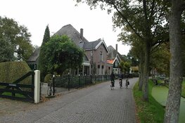 Digitale bijeenkomst over bijgebouwen in Twisk