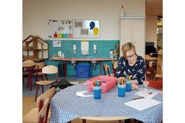 Kinderopvang Berend Botje helpt scholen bij noodopvang