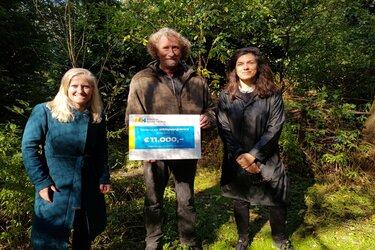 5 locaties voor wildopvang krijgen coronasteun van de provincie